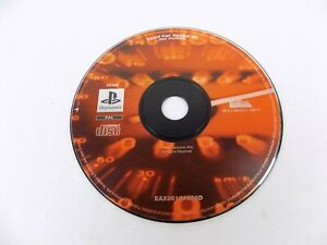 Mint Disc Playstation 1 Ps1 Need For Speed Hot Pursuit III 3 Free Postage
