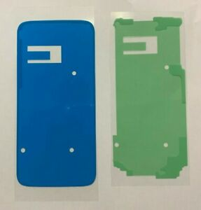 Genuine Samsung Galaxy S7 EDGE SM-G935 Battery Cover Adhesive Kit 2 For 1 Bundle