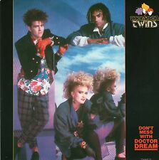 "Thompson Twins - Don't Mess With Doctor Dream - 7 "" Single"