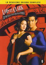 Lois & Clark : season 2 (6 DVD)