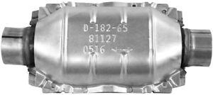 Catalytic Converter-Calcat Universal Converter Walker 81127