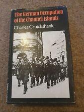 Die Deutsche Besetzung Kanalinseln-Charles groß - 1st Edition