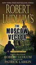 Robert Ludlum's The Moscow Vector (Premium Edition): A Covert-One Novel, Larkin,