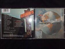 CD THE MAVERICKS / LIVE IN AUSTIN TEXAS /