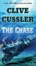 The Chase, Cussler, Clive, Good Book