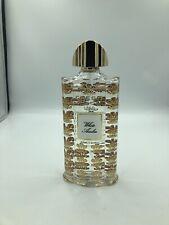 Creed White Amber Perfume Eau De Parfum 2.5 Oz Spray90% Full Dammit Box As You S
