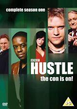 Hustle : Complete BBC Series 1 [2004] (DVD) Adrian Lester, Marc Warren