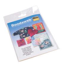 Vilene bondaweb-pacchetto di 1,2 Metri Nuova e migliorata! [ 902 ]