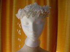 WEDDING BRIDAL HEADPIECE HEAD PIECE