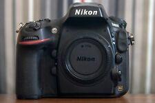 Nikon D800 36.3MP Digital SLR FX Full Frame Camera Body, Battery, Free Shipping