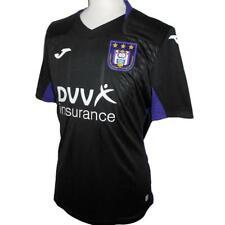 ANDERLECHT Joma 2020-2021 Third Football Shirt NEW 3rd RSC Soccer Jersey Maillot