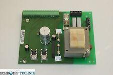 Steuerplatte Anschlussplatte (ATC) 1601-72-002-08