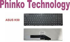Laptop Replacement Keyboard For Asus K50ID K50IE K50IJ K50IL K50IN K50IP