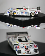 Trofeu Porsche LMP1 N ° 8 24h Del Mans 1998 1/43 1304