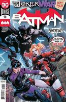 BATMAN #98 CVR A FINCH JOKER WAR TIE IN 2020 DC COMICS 9/2/20 NM