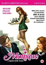 Monique 1970 DVD