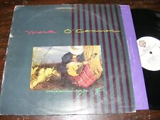 MARK O'CONNOR Meanings LP World Music STRING BAND Classic BLUEGRASS Virtuoso