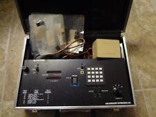 Fire Burglary Instruments 110 Alarm Programmer FREE SHIPPING !!!
