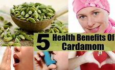 1kg Premium Quality Pods Healthy Cardamom herbal , Health Benefits , Cooking