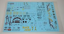 ACADEMY MH-60S SEAHAWK 12120 *PARTS* SPRUE M-EXCLUSIVE!! MH-60S DECAL SET!! 1/35