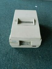 USB Kassendisplay Epson DM-D110 Pantalla Cliente M58DC Customer Gris Claro