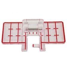Multi-línea de frontera Decorativo pie para caber Pfaff Máquinas de Coser #821082096