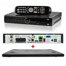 Kabel Receiver Humax PR-HD3000C DVB-C Digital SKY S HD3 + 320GB Sky Festplatte