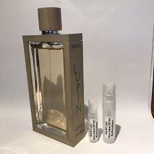 Guerlain Lupin Arsene Voyou Les Parisiens EDP Eau de Parfum sample 2ml, 5ml