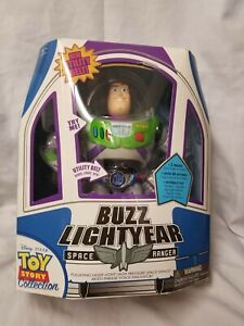 Toy Story Buzz Lightyear with Utility Belt  Signature Series RETRO FREESHIP