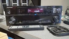 Pioneer VSX 1020 Home Stereo Receiver With Remote + Antenna Bundle
