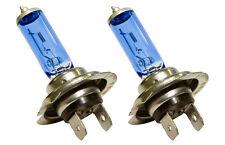 TMZ H7 100w Pair High/ Low Beam Fog Light Xenon HID Super White Bulbs Vc7AB Q69