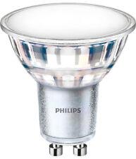 Lampada PHILIPS CorePro GLASSLed  5W 120° GU10 550 Lm 4000K