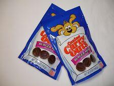 Softer Dog Treats Beef Mini Burgers Dog Chews Dog Food Two 5 Oz. Bags
