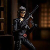 OCT/NOV PRESALE: G.I Joe Classified Series Snake Eyes Origins Baroness