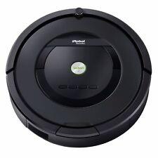iRobot Roomba 805 Saugroboter Roboterstaubsauger Schwarz NQ168 C
