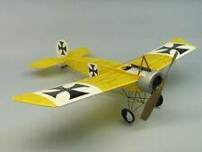 "DUMAS - Fokker Eindecker E111 30"" WS KIT plane [331] GALAXY RC"