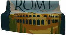 """Clearance! DENY Designs Anderson Rome Fleece Throw Blanket 60"""" x 50"""" - AMbx01-5"""