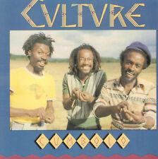 CULTURE – CUMBOLO (1988 US REGGAE CD SHANACHIE)
