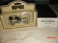 1907 Rolls Royce Silver Ghost Gold, von Days Gone in OVP
