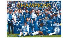 Chelsea FC Blues EPL CHAMPIONS Celebration 2006 Vintage Original POSTER