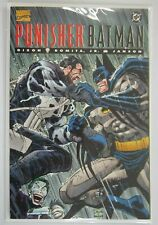 Punisher Batman #1 6.0 FN (1994)