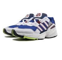 Adidas Originals Yung-96 Men's Collegiate Royal Running Shoes DB3564 Sz 8.5