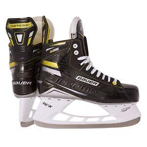 Bauer Supreme S35 Senior Eishockeyschlittschuh