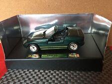 Revell Metal 1:24 BMW Z1 - Green Model No. 8624