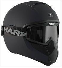 Casco Shark Helmet Vancore Blank Mat KMA Taglia XL