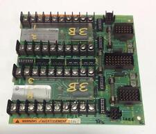 BAILEY 24VDC 3A 24/125VDC 1A NETWORK 90° CONTROL MODULE TERMINATION UNIT NTCS02