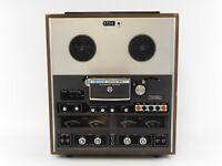 Akai 280D-SS Reel To Reel Tape Recorder/Surround Sound. Professional Japan.