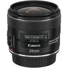 Canon EF 24mm f/2.8 IS USM Autofocus Lens 5345B002