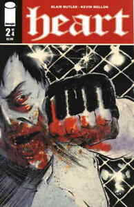 Heart #2 VF/NM; Image | save on shipping - details inside