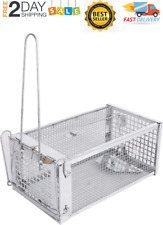 Rodent Cage Catch Trap for Rats Chipmunk And Small Squirrels High Quality .